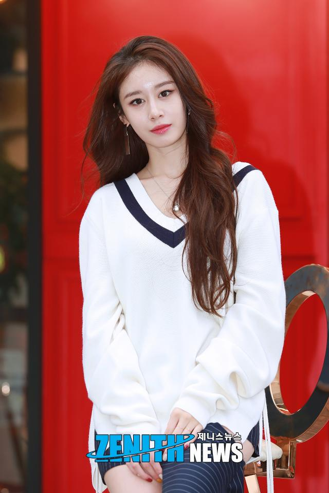▲ '너노들' 박지연 '고혹적인 눈빛으로 남심 올킬' (사진=문찬희 기자)