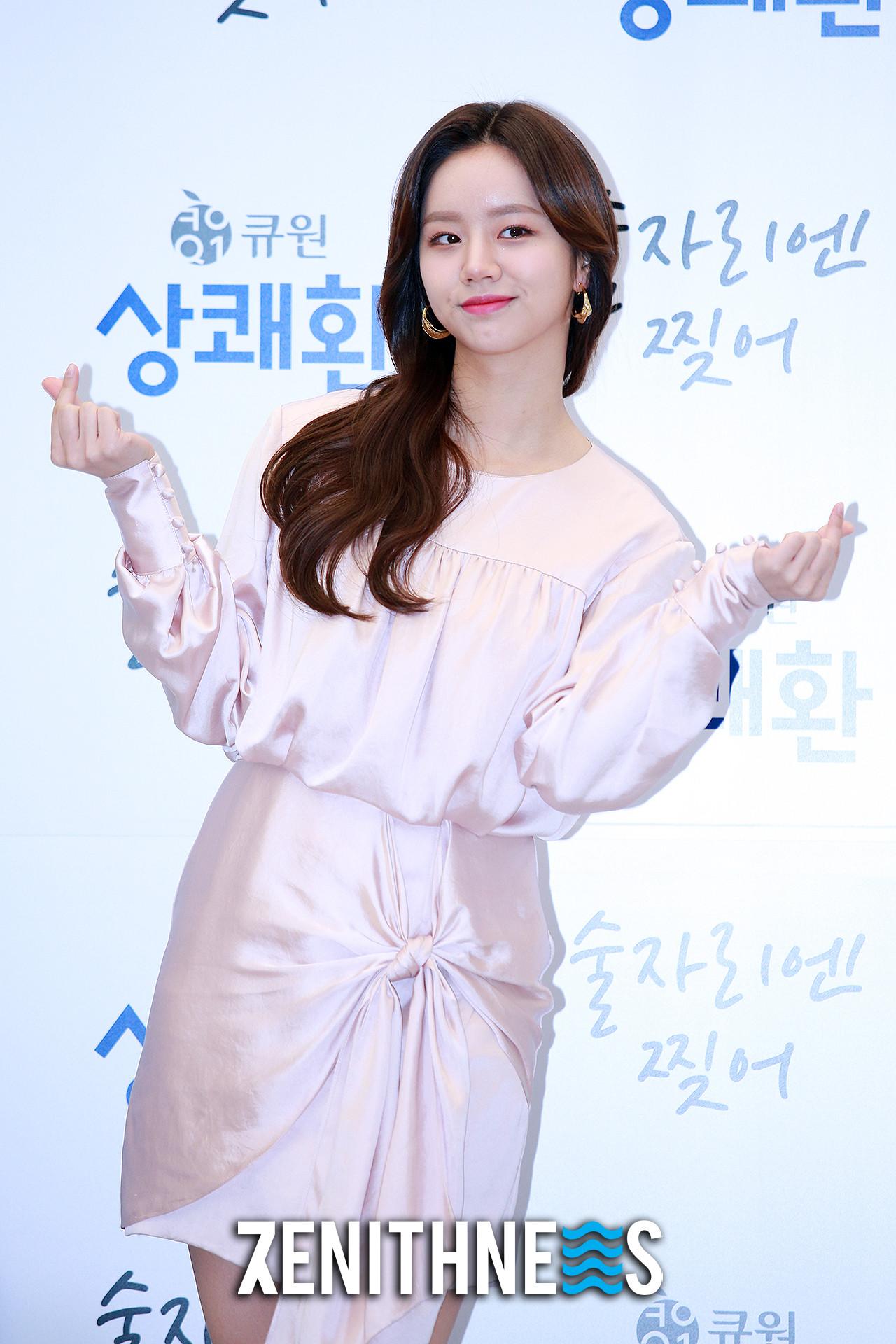 ▲ 이혜리 '오늘도 변함없는 여신 포스' (사진=문찬희 기자)